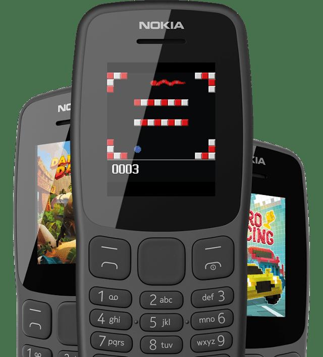Nokia 106 RM-962 PC Suite Software Driver for Windows (32-bit & 64-bit)