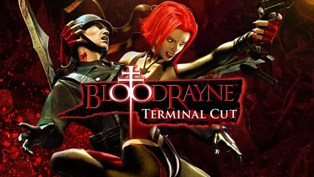 BloodRayne will receive an improved version on November 20