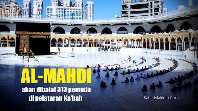 Jangan Tertipu, Ini 10 Ciri-Ciri Imam Mahdi yang Datang di Akhir Zaman