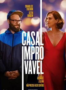 Review  – Casal Improvável