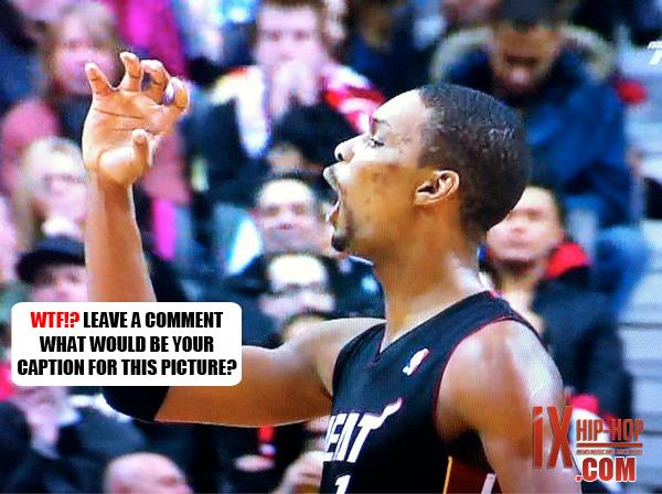 Chris Bosh Funny Photos | NBA FUNNY MOMENTS