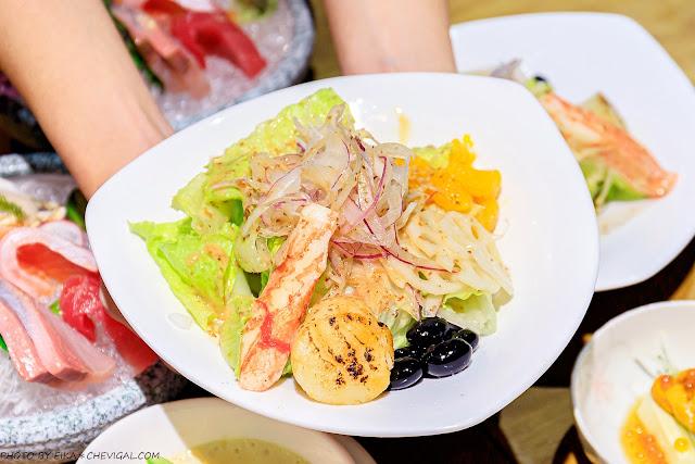 MG 2014 - 熱血採訪│海大蛤味噌湯,整碗的用料非常大方!台中當月壽星鮭魚三重奏免費吃!