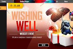 Event Terbaru Free Fire T.R.A.P Rapper Sebagai Clue Elite Pass Season 21