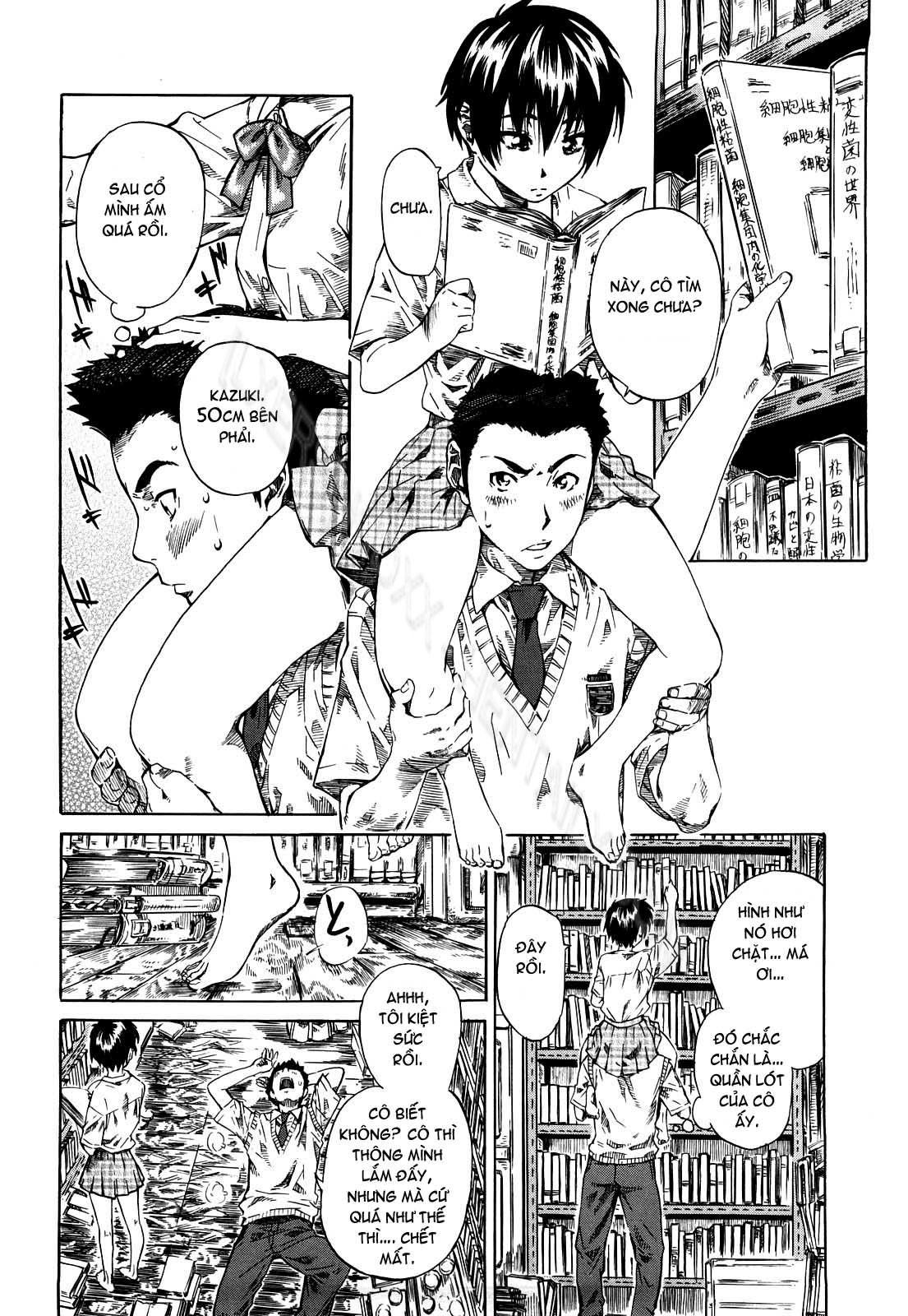 Hình ảnh 052kanojo ga koibito wo suki trong bài viết Hãy thức tỉnh thú tính dâm dục trong em