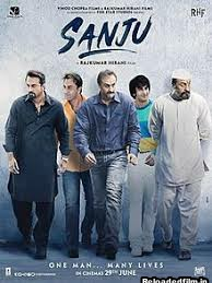 Sanju (2018) Full  Movie Download  480p 720p 1080p