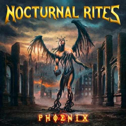 "NOCTURNAL RITES:  Ακούστε το ""What's Killing Me"" απο το επερχόμενο album"
