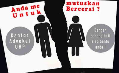 Alamat Pengacara Perceraian di Medan