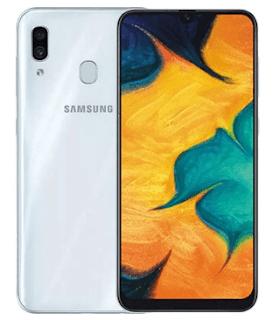 Firmware Samsung A30 SM-A305F
