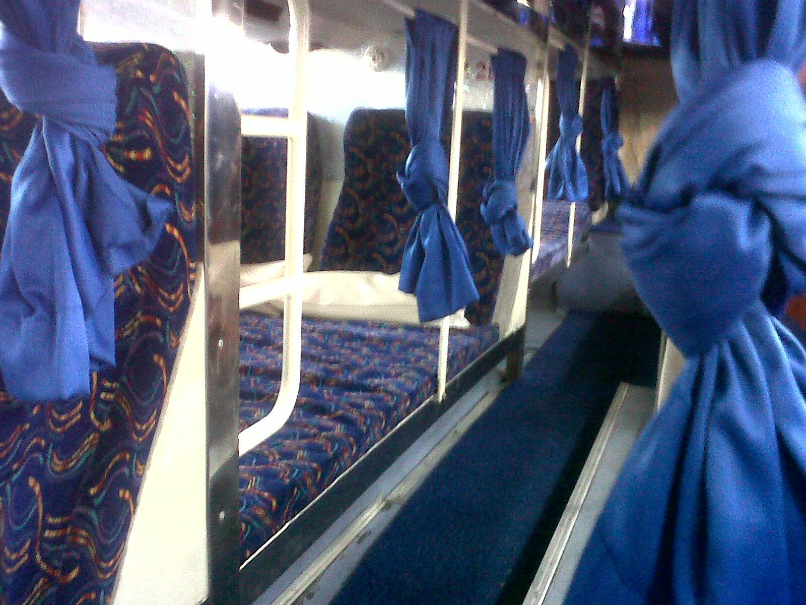Travel With Sam Chennai Bangalore Multi Axle Quot Sleeper Quot Bus
