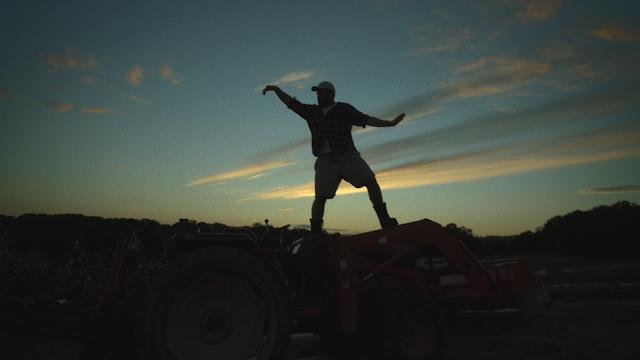 Farmdrop Launches Rave-Influenced 'Food Euphoria' Campaign
