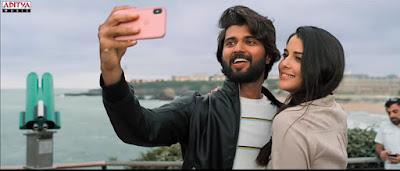 Prema Prema Song Lyrics of world famous lover | Vijay   Devarakonda