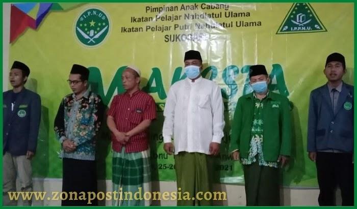 PAC IPNU-IPPNU Sukosari Mengadakan MAKESTA yang ke-2 di Yayasan Al-Anwar Pecalongan