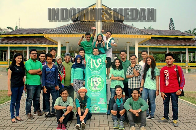 Komunitas Indovines Medan