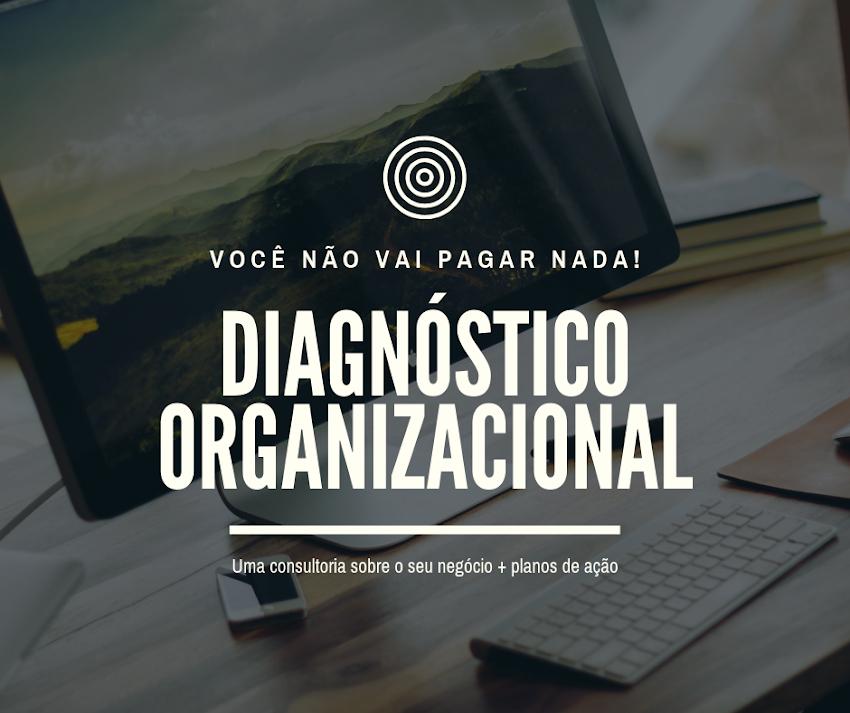 Diagnóstico Organizacional gratuito!