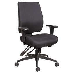 Bush Deluxe Multi Function Task Chair