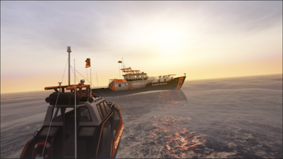 Coast Guard Free PC Download