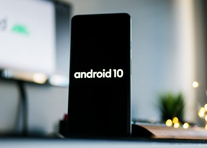 Dispositivos que tendran el Sistema Operativo Android 10