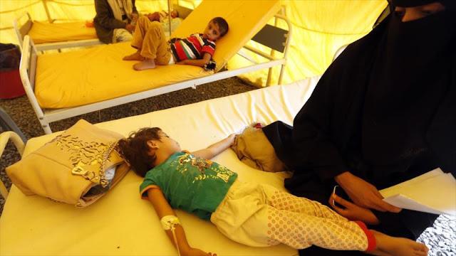 ONU: 17 millones de yemeníes no pueden alimentarse
