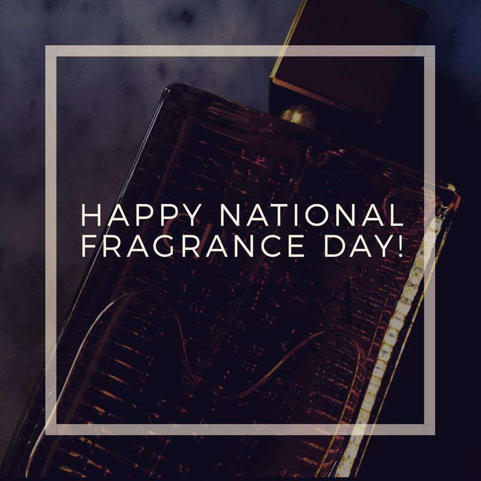 National Fragrance Day Wishes for Whatsapp
