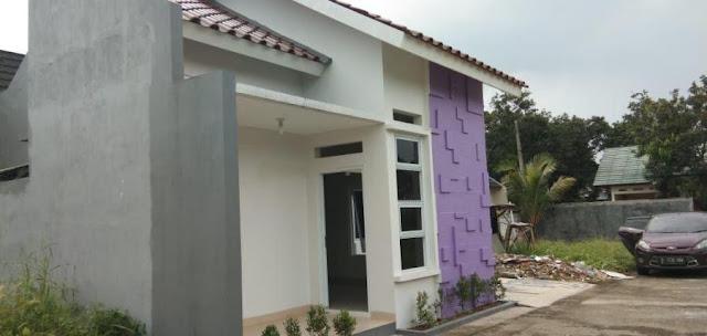 rumah murah depok jafeera residence cilodong