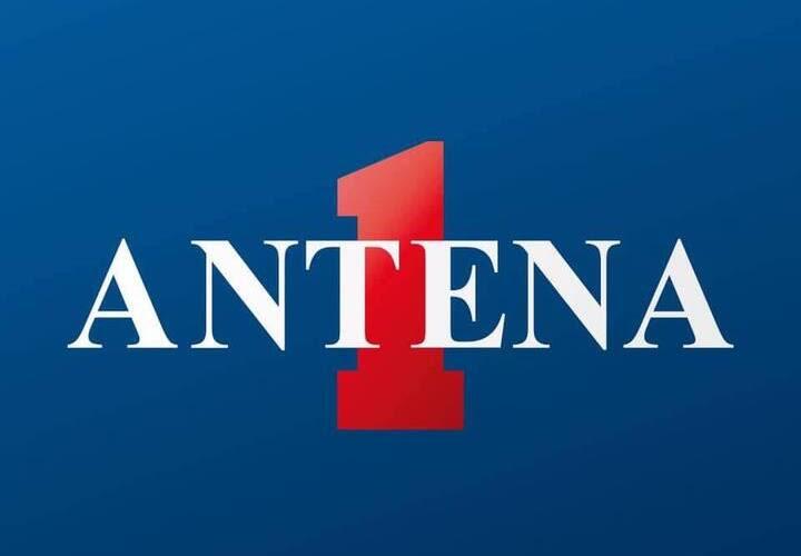 Antena1 Brasil