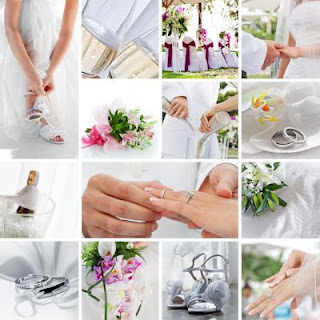 Fotos de los detalles de una boda - Wedding free photos