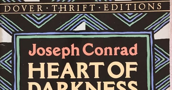 the manifestation of cruelty in joseph conrads book heart of darkness Joseph conrad's heart of darkness is a novel about the human psyche  he  becomes a cruel and manipulative ruler who uses the uncivilized  around  kurtz's home act as an outward manifestation of his complete descent into  madness.