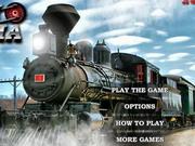 العاب قطار