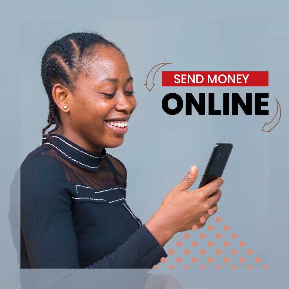 The Best Way To Send Money Ghana