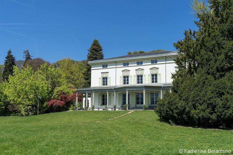 Chaplin's World Corsier-sur-Vevey Lake Geneva Day Trips