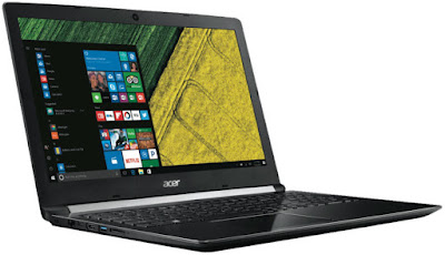 Acer Aspire A515-51G-51LK