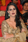 Larissa Bonesi at Thikka audio release-thumbnail-2
