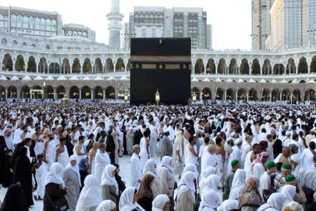 Melakukan Perbuatan Maksiat Di Mekkah, Berlipat Gandakah Dosanya?