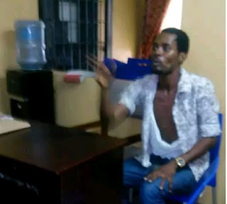Why film maker Seun Egbegbe detains in prison after 30 months court granted him bail