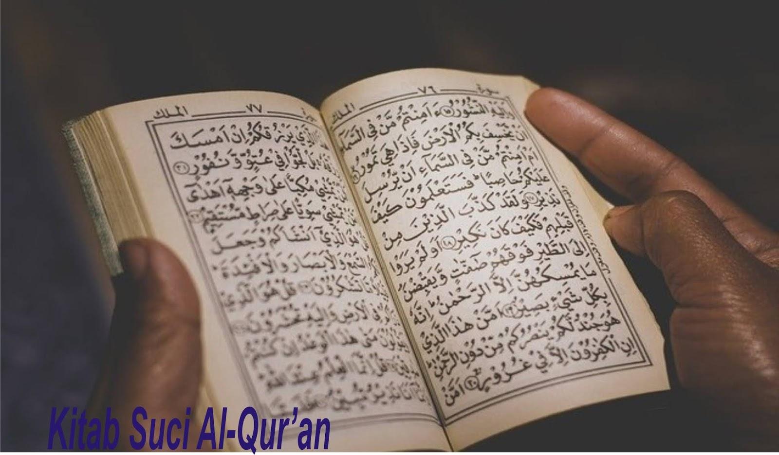 kitab suci al-quran