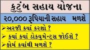 National Family Assistance Scheme (Sankat Mochan Yojana)