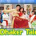 DHAKER TALE LYRICS - Poran Jai Jolia Re | Dev, Subhasree Ganguly