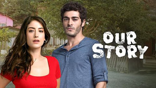 Our Story S01 Hindi Complete WEB Series 720p HEVC [E05]