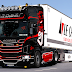 Dynamic Suspension *RJL Scania* v6.1.0