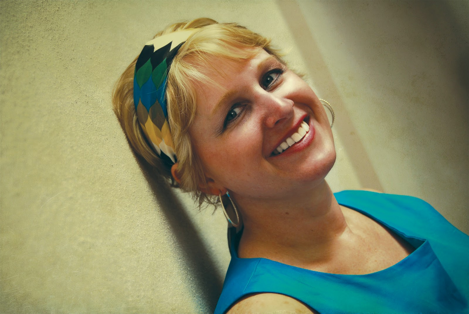 Susan May Warren Author Photo
