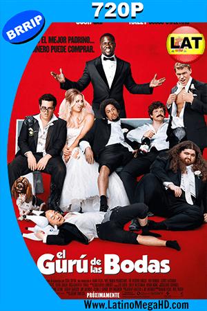 EL Gurú De Las Bodas (2015) Latino HD 720P ()
