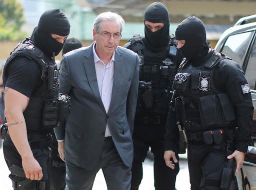 Eduardo Cunha é condenado a 15 anos de prisão pela Lava Jato no Paraná