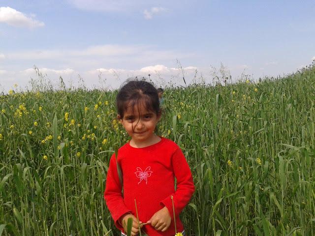 Güllü Həsənova - Ana sevgisi