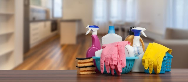 Benefits of end of tenancy cleaning for Landlords