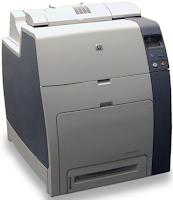 Télécharger Hp Color LaserJet CP4005dn Pilote