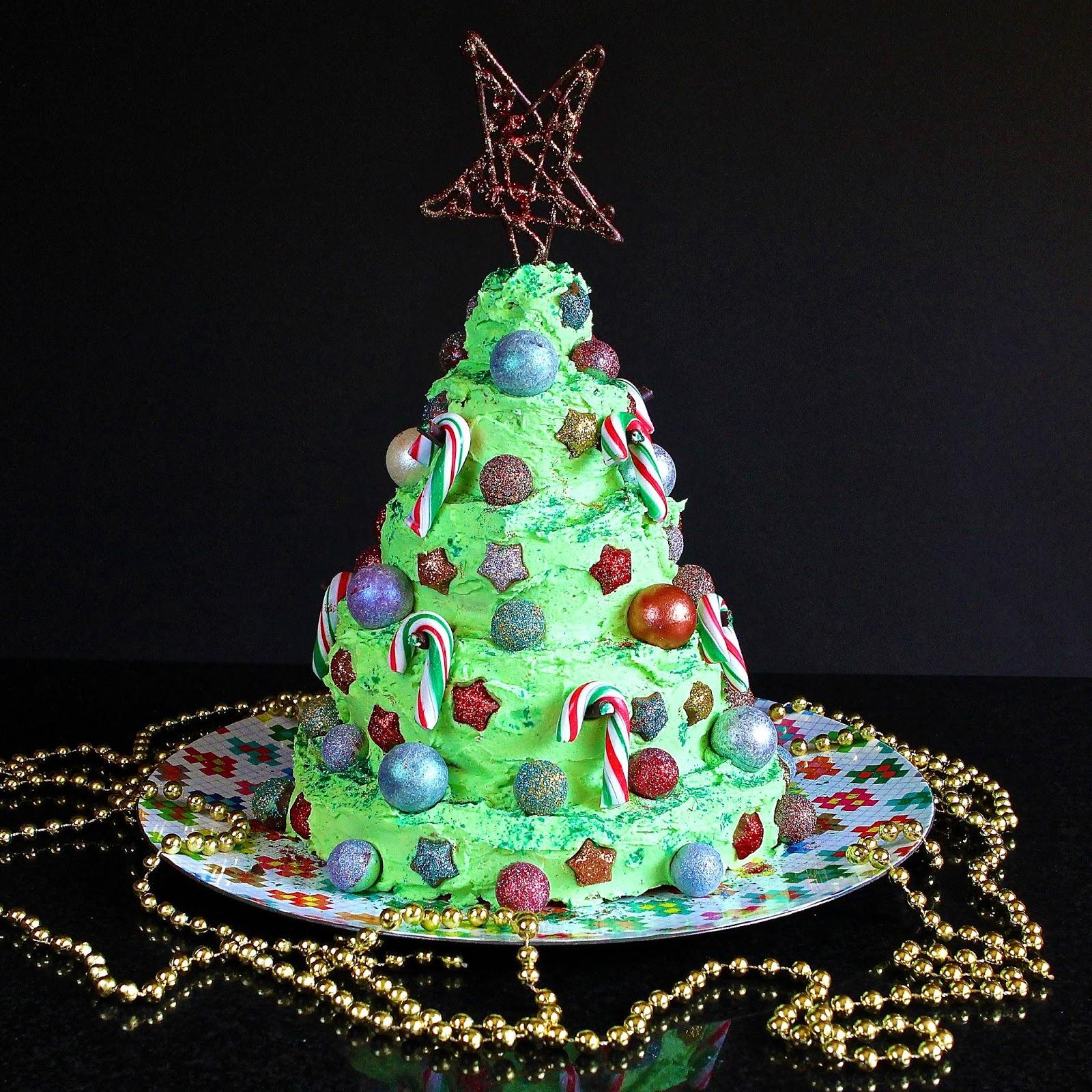 Gluten Free Alchemist: Layered Chocolate-Mint Christmas ...