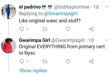 Woman cries out after her Husband Burnt her WAEC, NECO and NYSC certificate