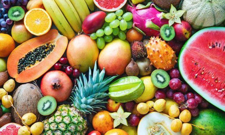 Konsumsi Buah Bervitamin A untuk Hidup Lebih Sehat-
