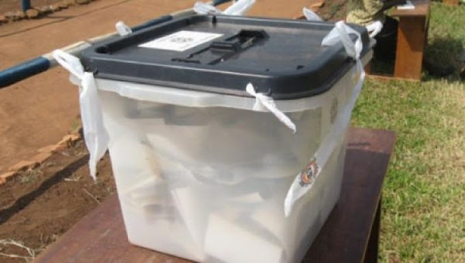 W/R: Two missing ballot boxes found by hairdresser