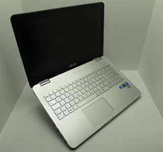 Asus N551JW Laptop Full Drivers - Software - Firmware For Windows 10 And 8.1